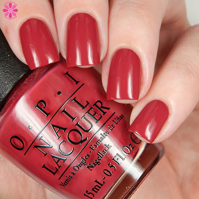 OPI Fall 2016 Washington DC Collection OPI by Popular Vote Down