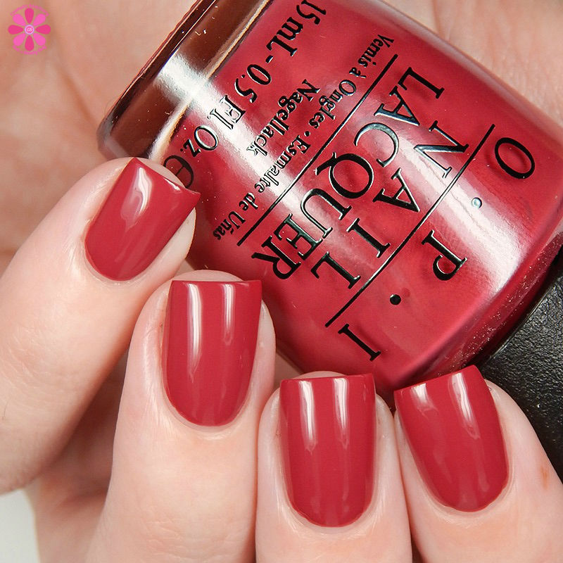 OPI Fall 2016 Washington DC Collection OPI by Popular Vote Up