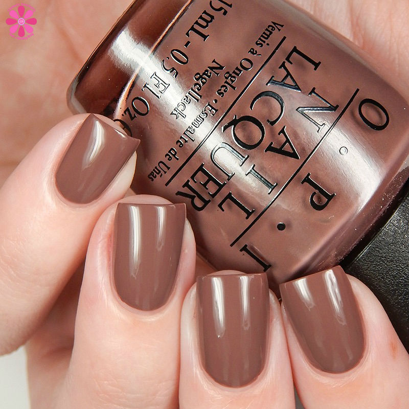 OPI Fall 2016 Washington DC Collection Squeaker Of The House Up
