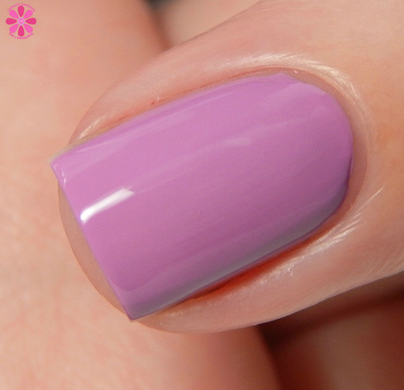 Orly Breathable Treatment Color Swatches and Review
