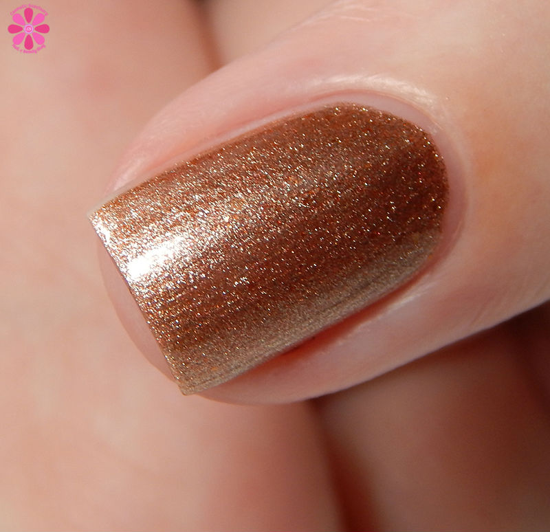Orly Fall 2016 Mulholland Collection Million Dollar Views Side