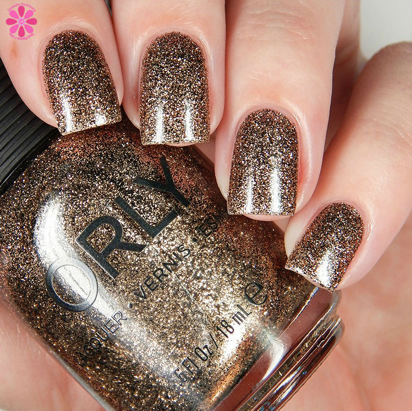 Orly Fall 2016 Mulholland Collection Party In The HIlls Down