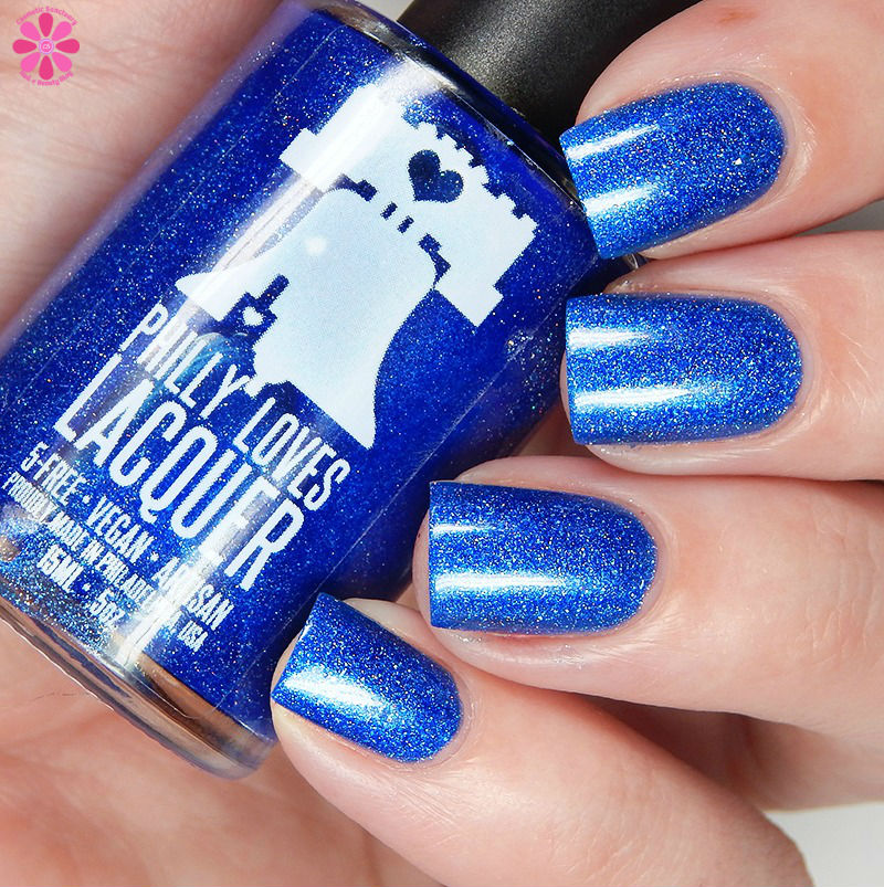 Philly Loves Lacquer Shalom Aleichem