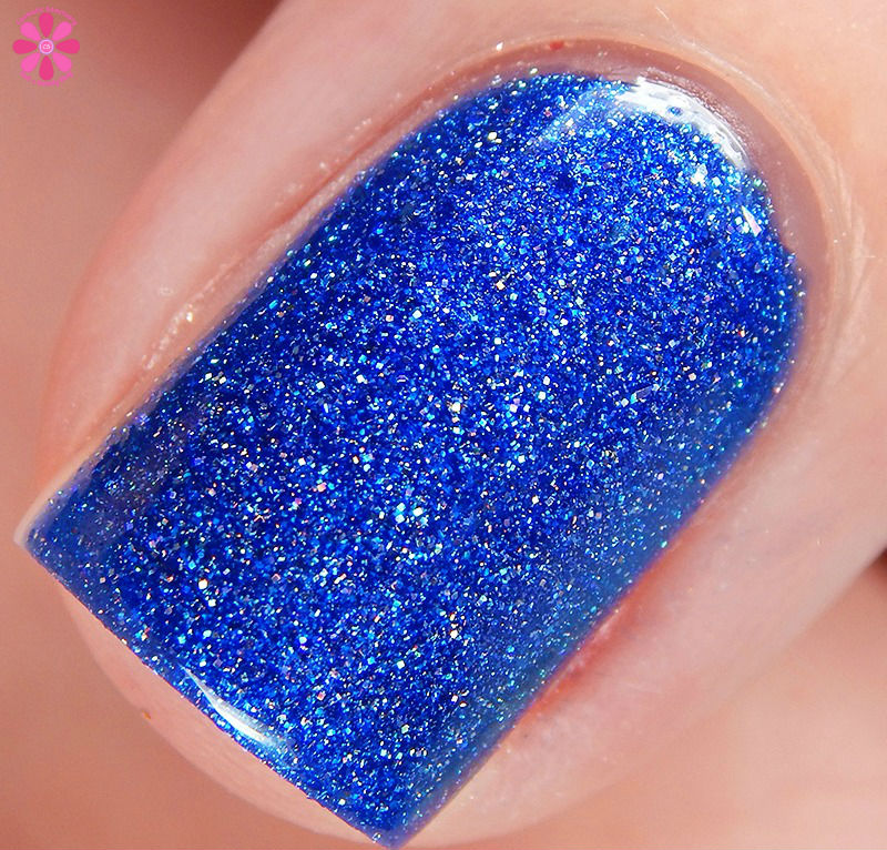 Philly Loves Lacquer Shalom Aleichem Macro