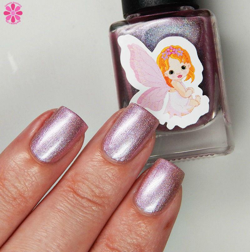Fairy Kisses 3