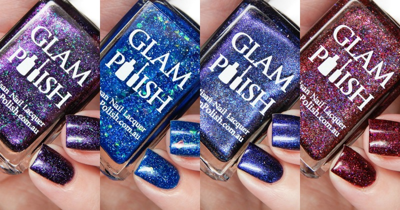 Glam Polish Halloween Horror Shop