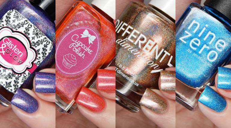 The Holo Hookup November 2016 Birds Of A Feather