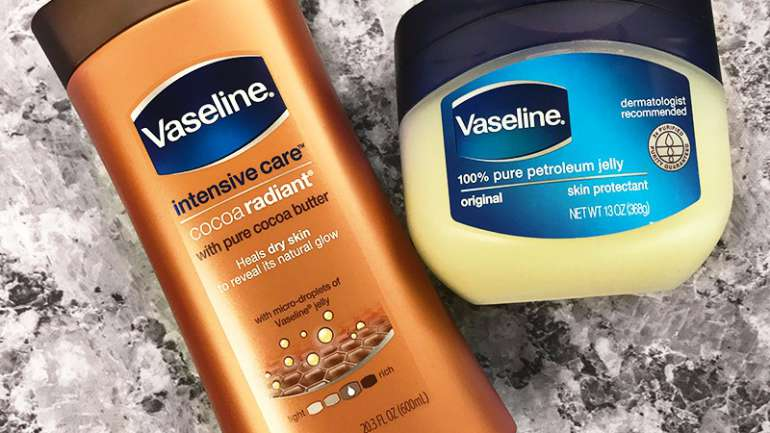 Help Support The Vaseline Healing Project with Walgreens