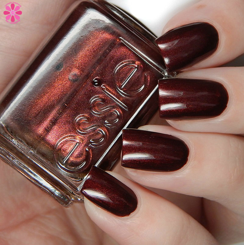 Essie Winter 2016 Collection Swatches and Review