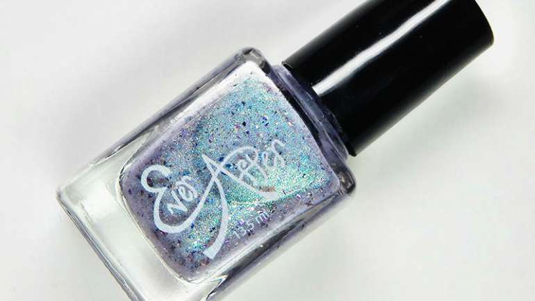 Ever After Polish I Want To Be A Part Of It