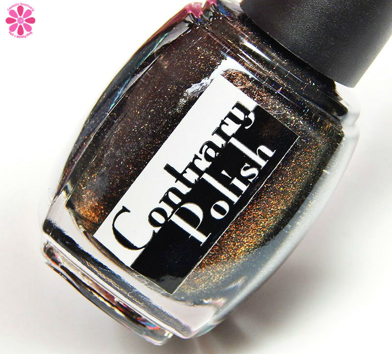 How To Make Nail Polish Brand New - Creative Touch