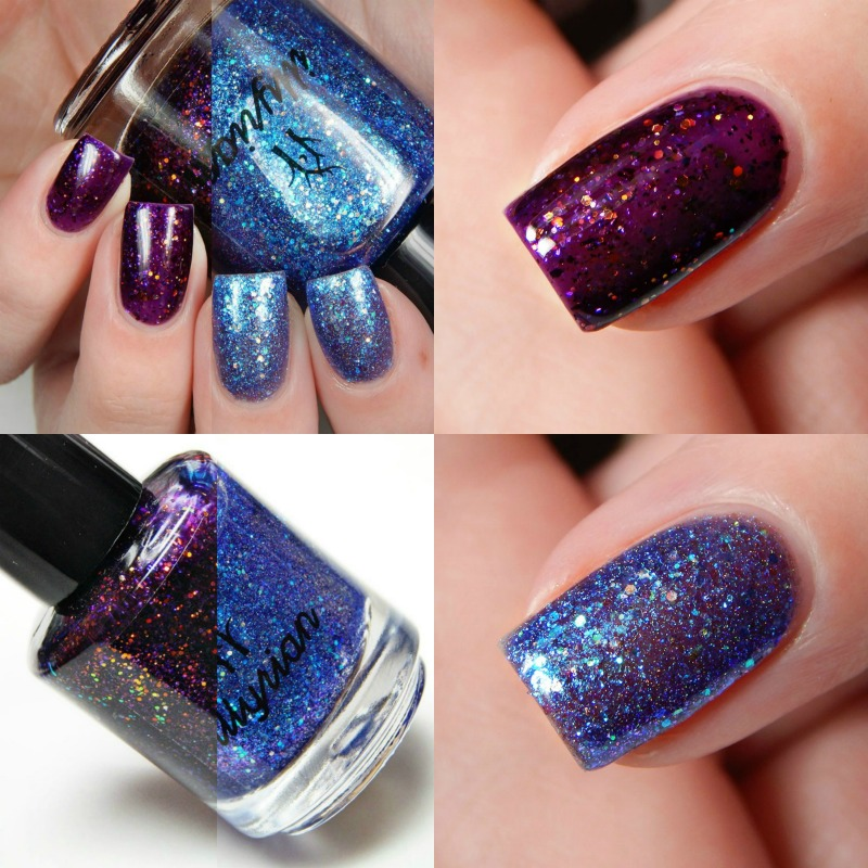 Illyrian Polish Winter Duo