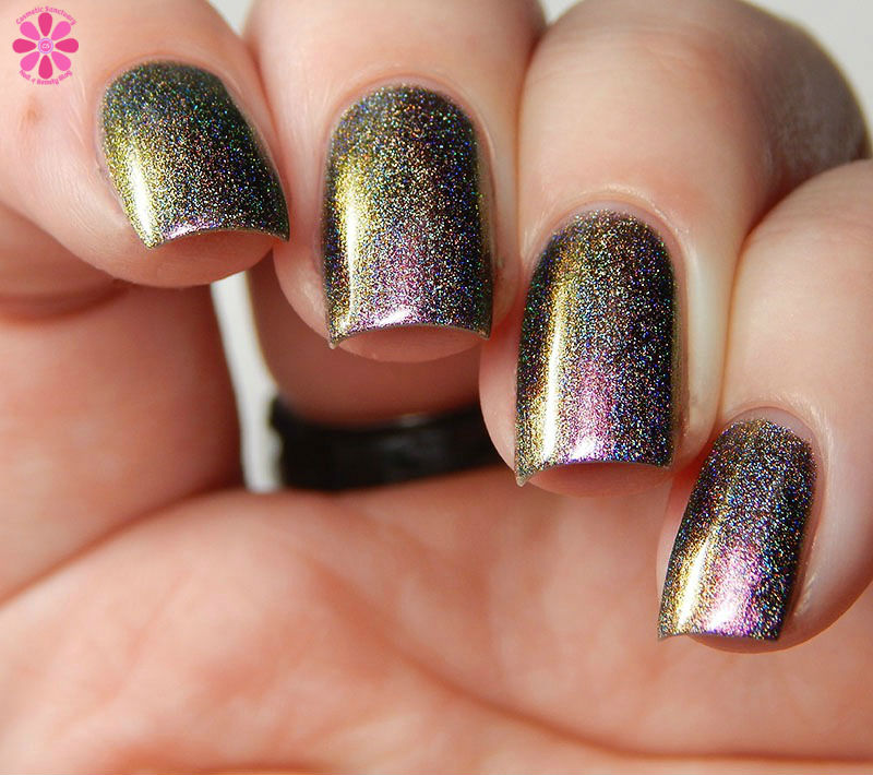 Great Lakes Lacquer Polishing Poetic Collection Swatches