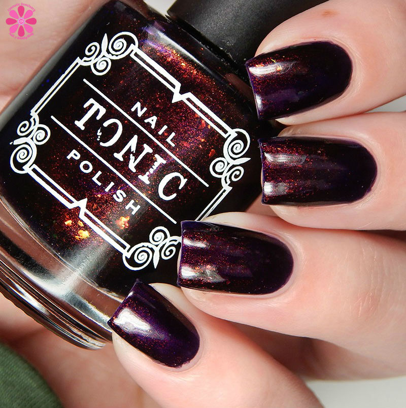 Hey guys, what are some of your favorite indie nail polishes ...