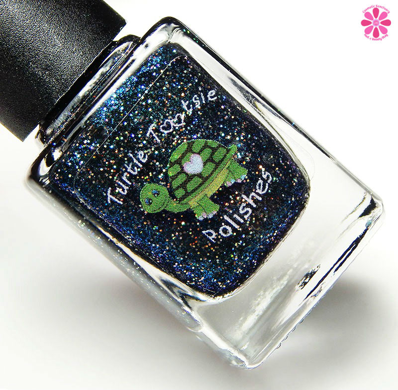 Turtle Tootsie Polishes Polish Con Blues