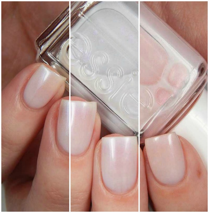 Essie Treat Love & Color Swatches and Review for Nail Care