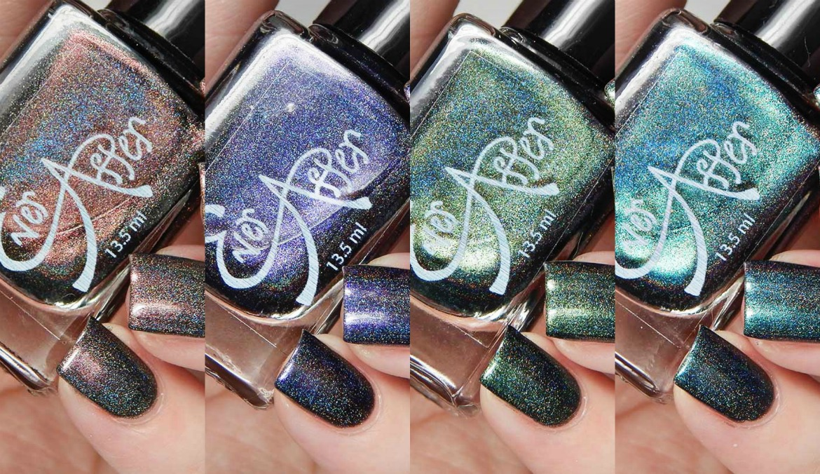 Ever After Polish So You Wanna Be a Villain? Collection
