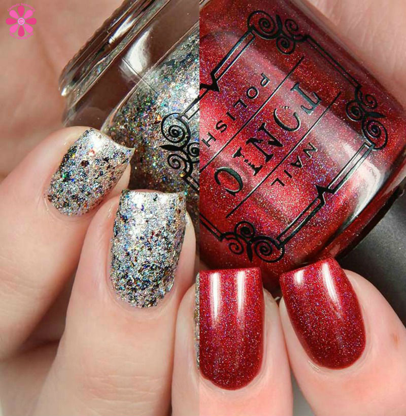 Tonic Nail Polish X Color4Nails Collaboration Duo Swatches and Review