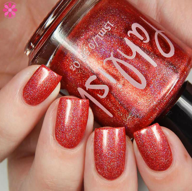 Pahlish May 2017 Releases Ember