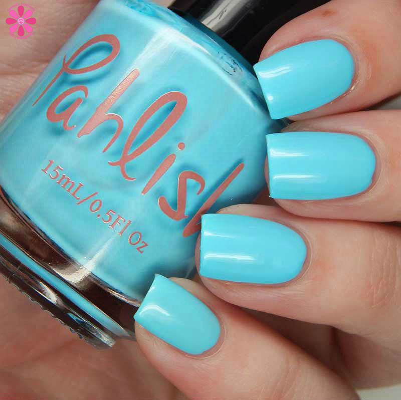 Pahlish May 2017 Releases Fairy Lights