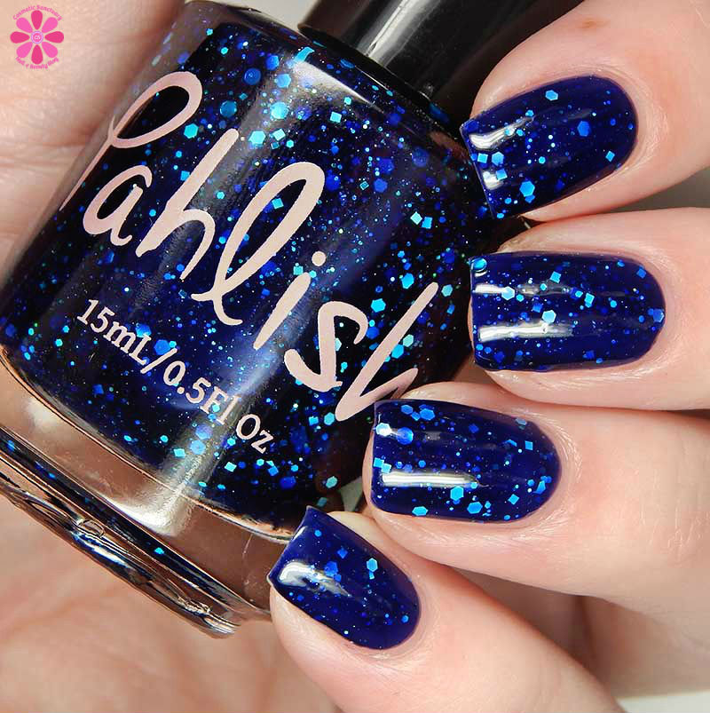 Pahlish May 2017 Releases Islands In The Sky