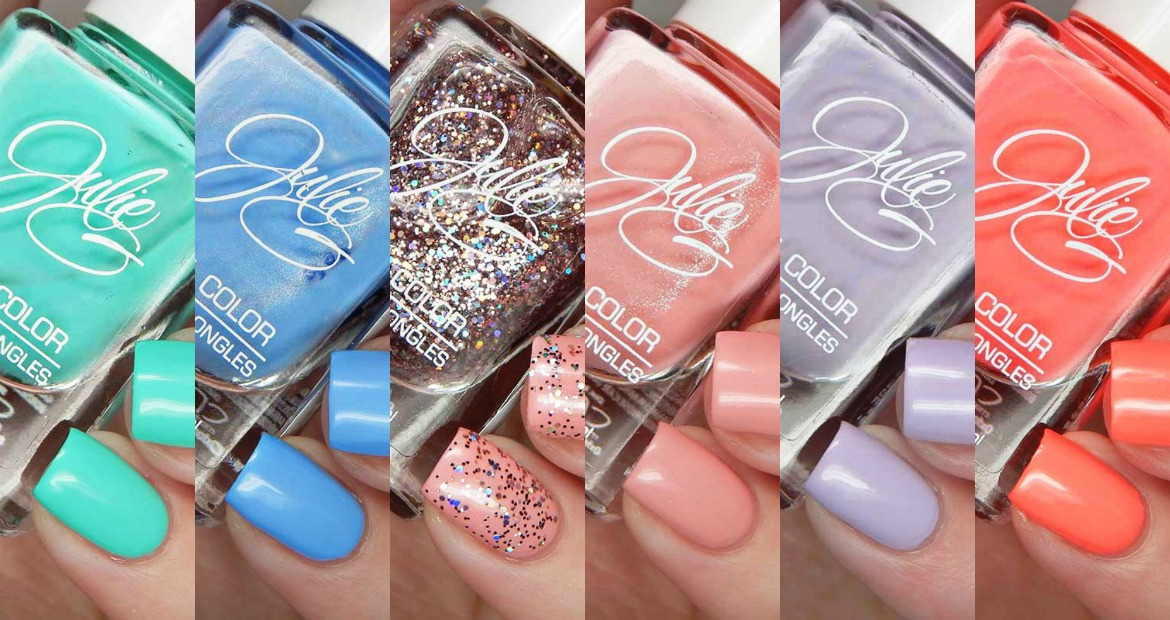 Jesse\'s Girl / JulieG Archives - Cosmetic Sanctuary