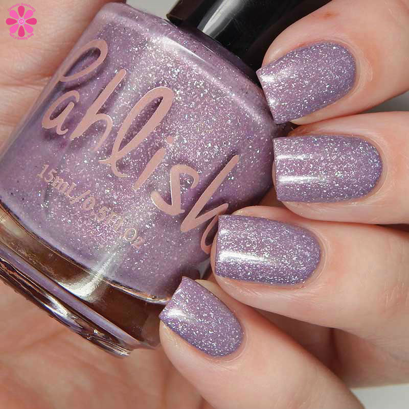 Pahlish May 2017 Releases Pompadour