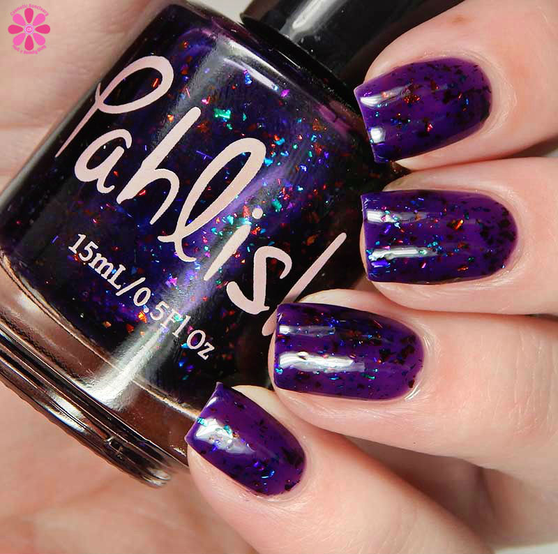 Pahlish May 2017 Releases Reverie