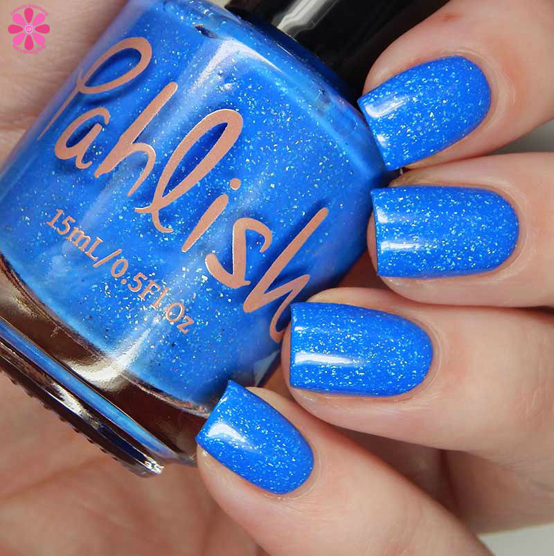 Pahlish May 2017 Releases Seaside