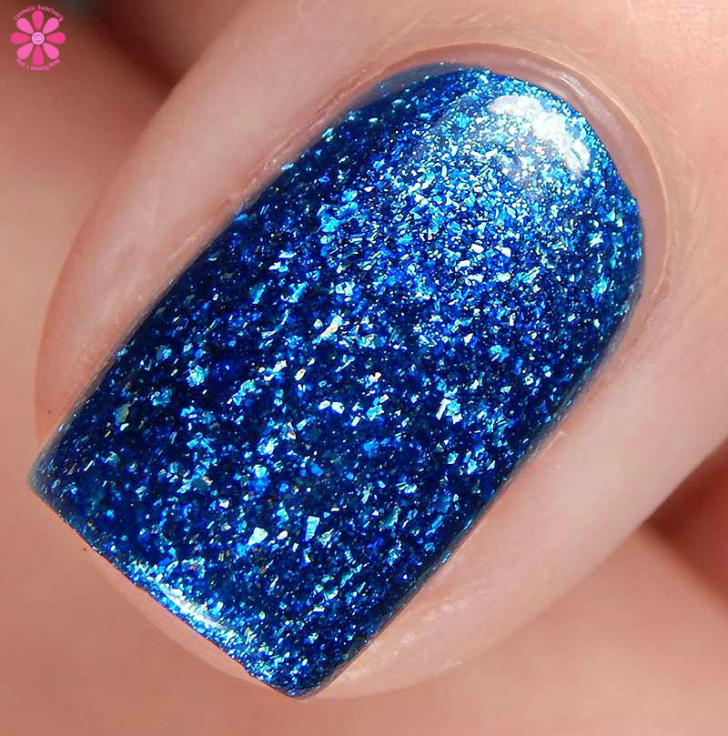 Pahlish May 2017 Releases Time Vortex Top Macro