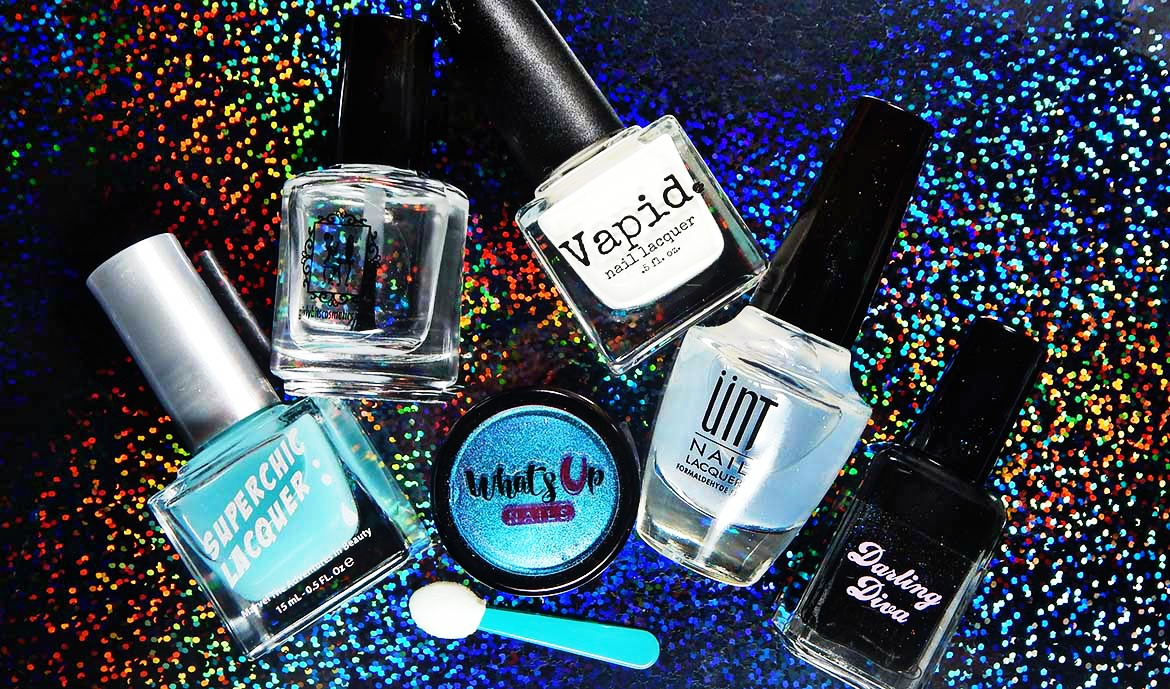 What's Up Nails Paradise Powder