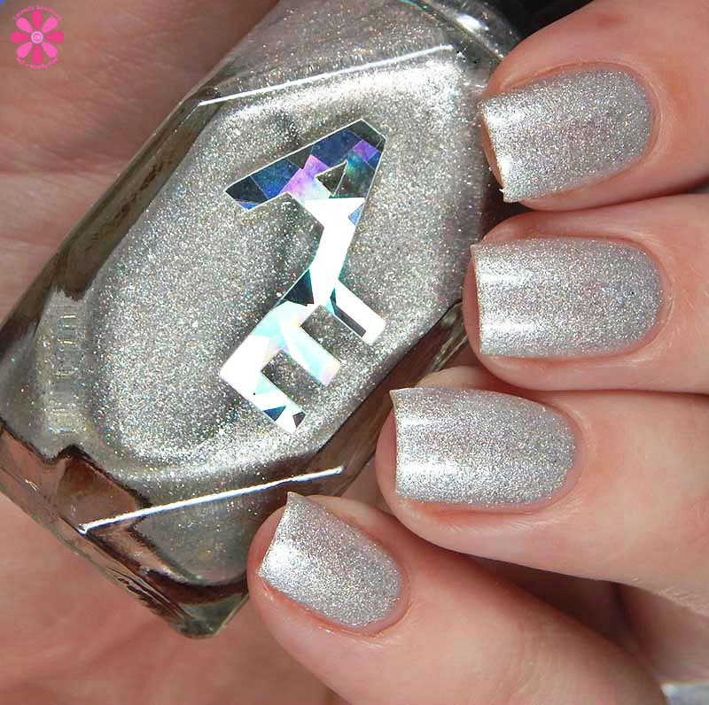Alter Ego Nail Enamel Rime Time Swatches and Review