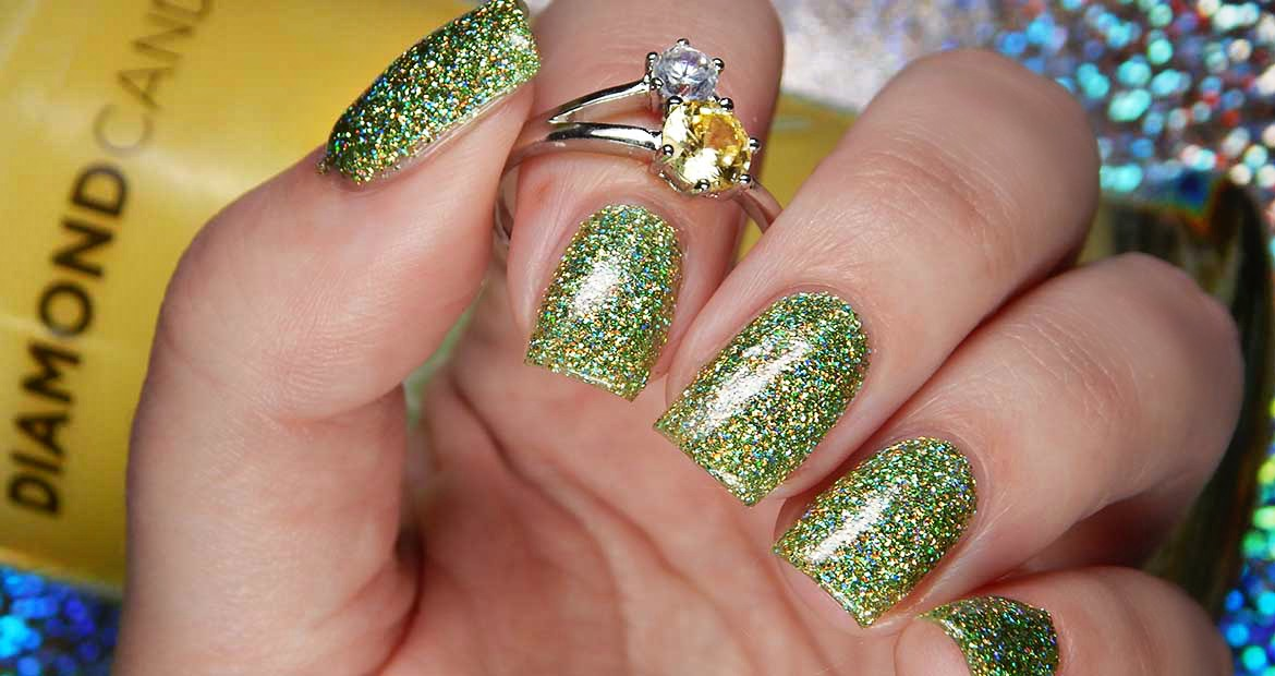 Another #ManiMonday to Start Your Week