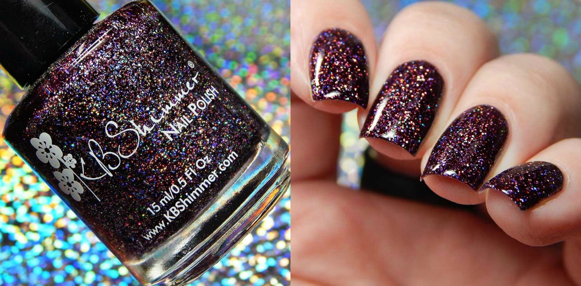 KBShimmer Lady and the Vamp