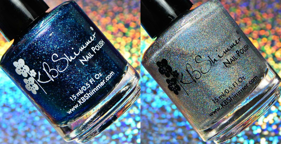 KBShimmer Bean There, Done That & The Age Of Aquarium