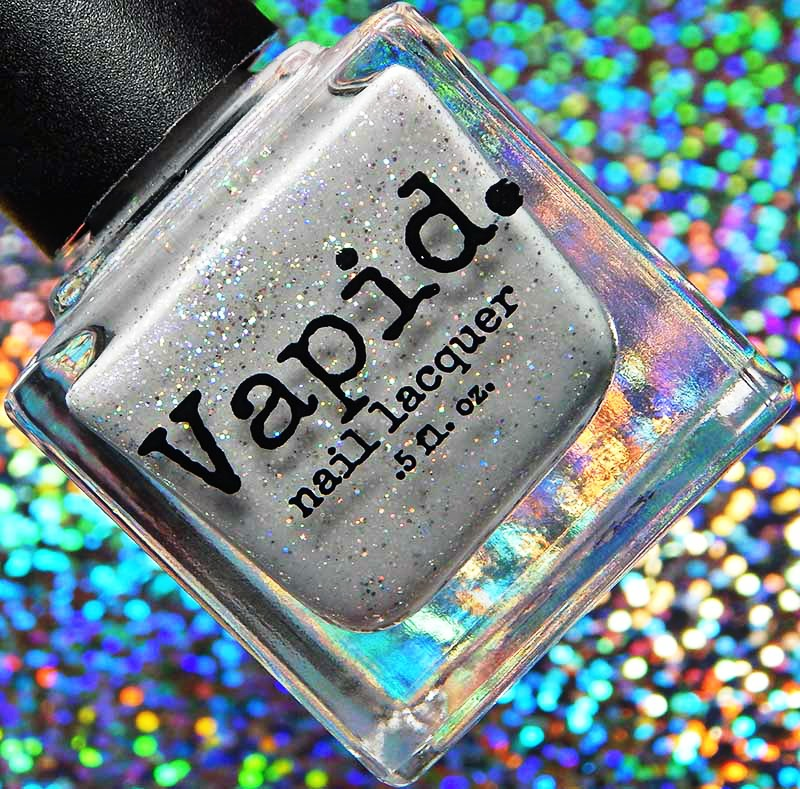 Vapid Lacquer September 2017 Release Apparition