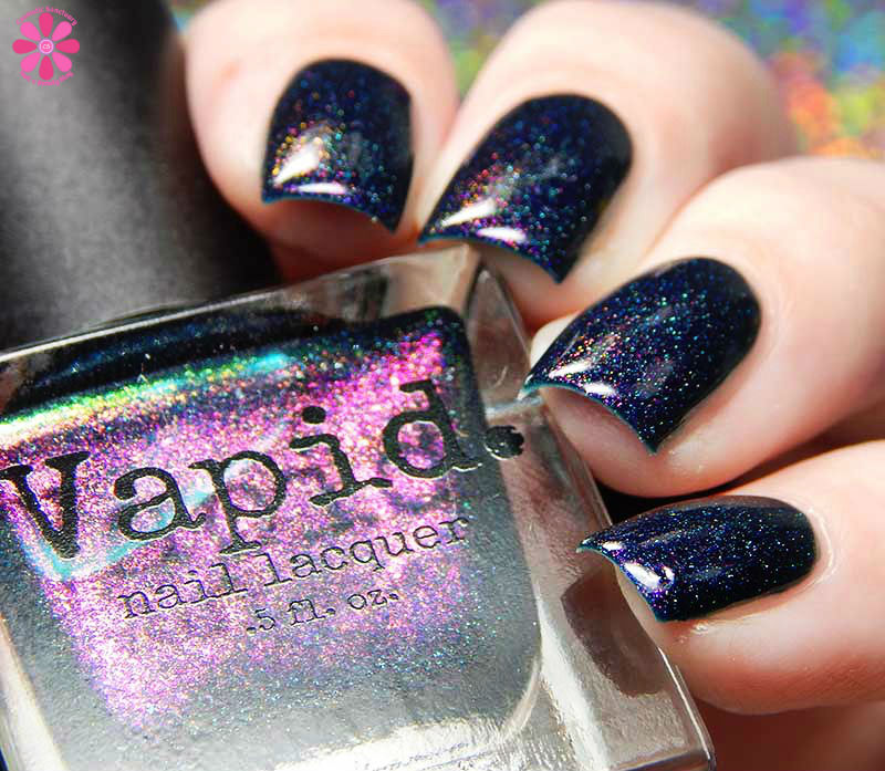 Vapid Lacquer September 2017 Release Rite of Leviathan