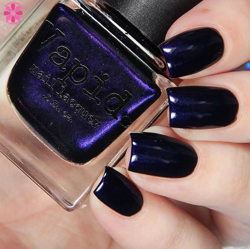 Vapid Lacquer September 2017 Release Witching Hour