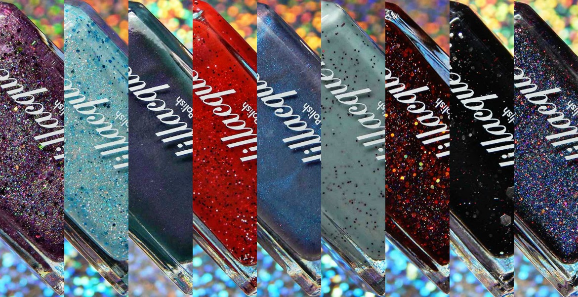 Cadillacquer Why Do We Fall Collection