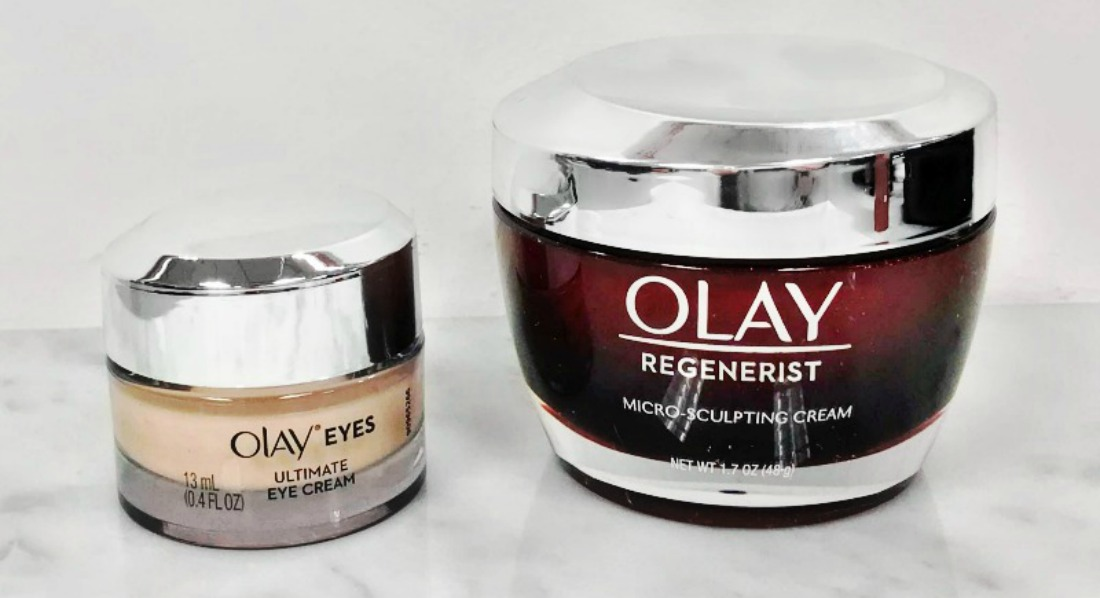 What Happened When I Took The Olay 28 Day Challenge