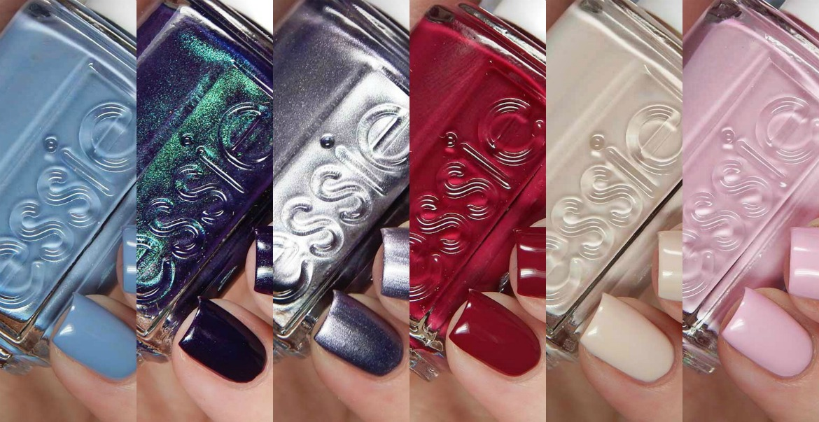 Essie Fall 2017 Collection