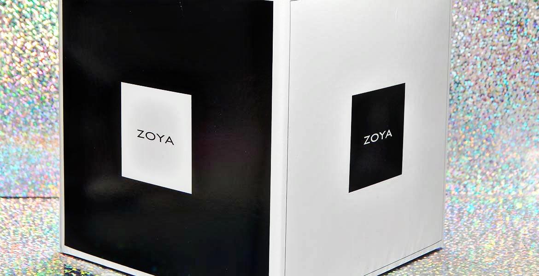 Zoya Mystery Box