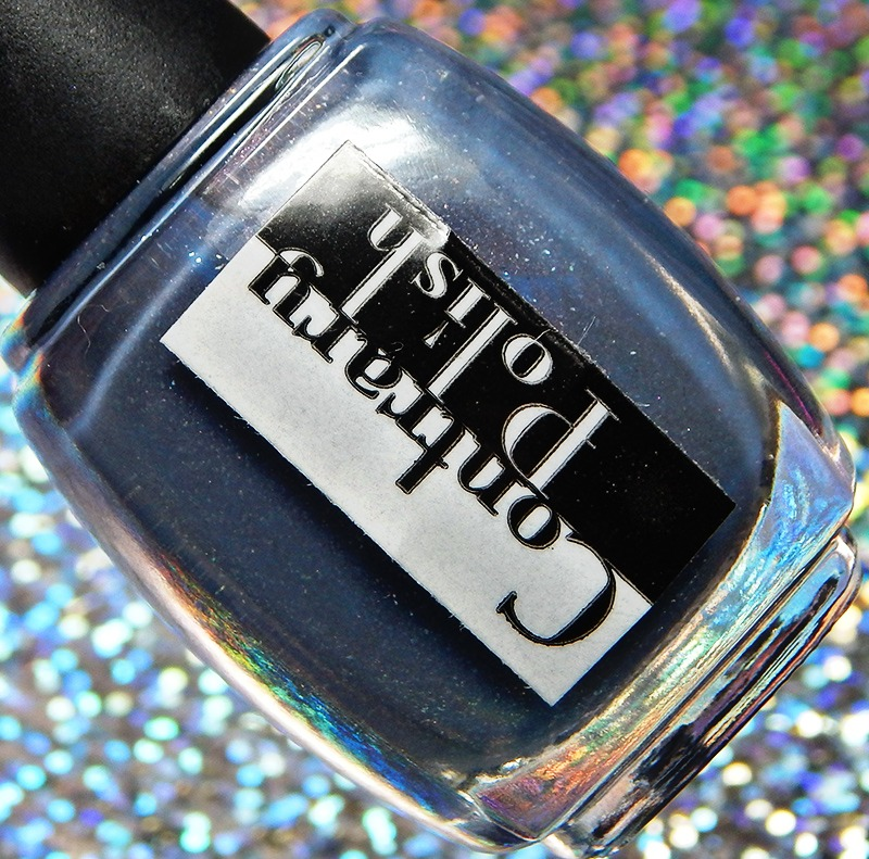 April 2018 Polish Pickup | Across The Universe Swatches and Review