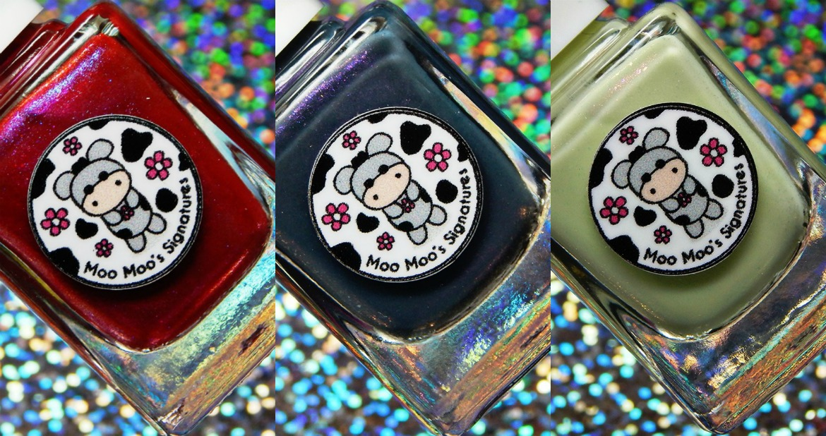 Moo Moo's Signatures The Indie Shop Anaheim Trio