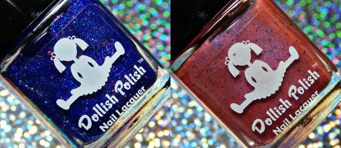 Dollish Polish | Polish Con Exclusives