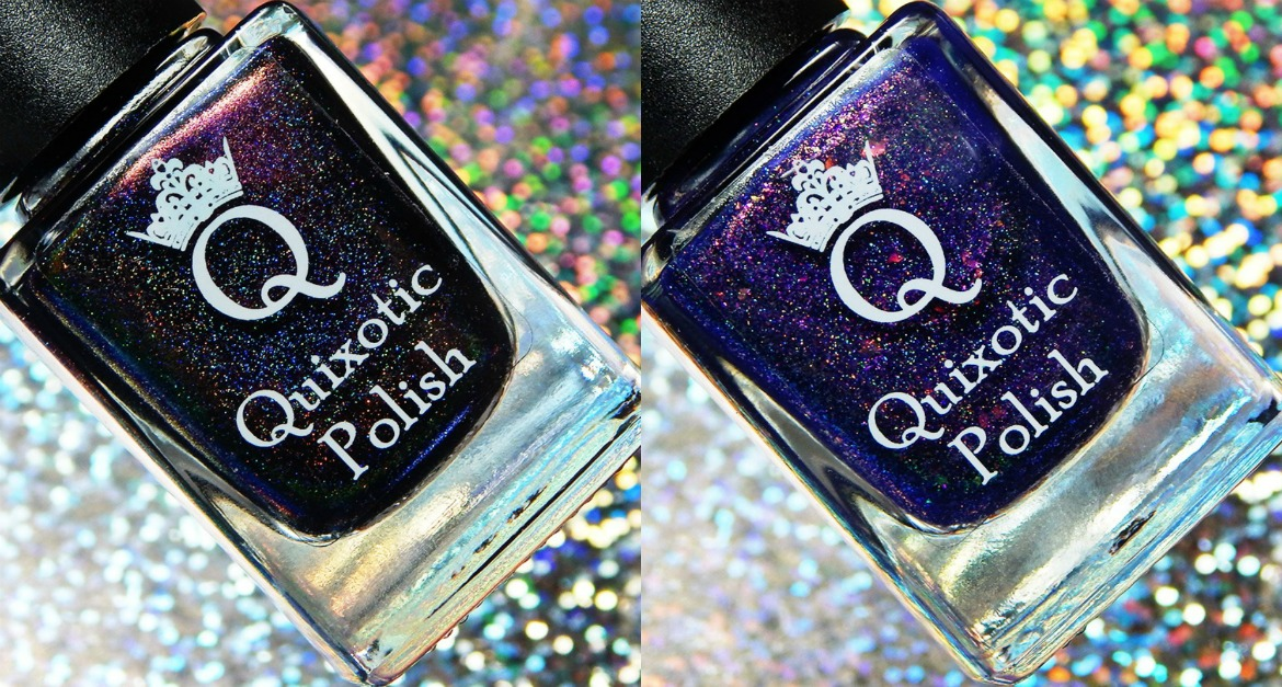 Color4Nails September 2018 Group Exclusives | Quixotic Polish