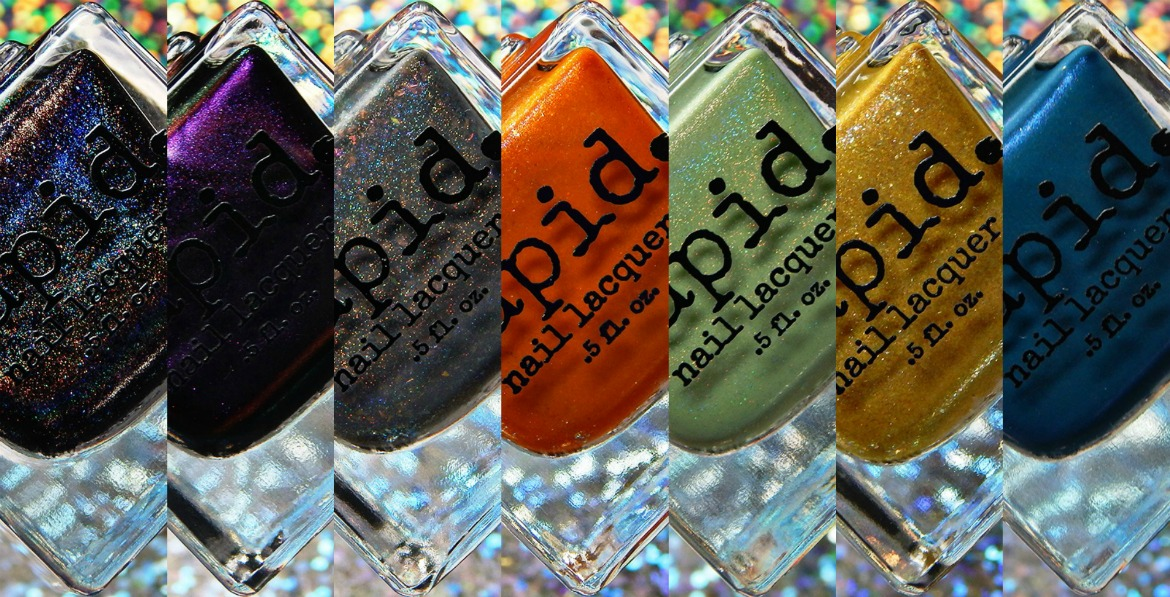 Vapid Lacquer Fall 2018 Collection