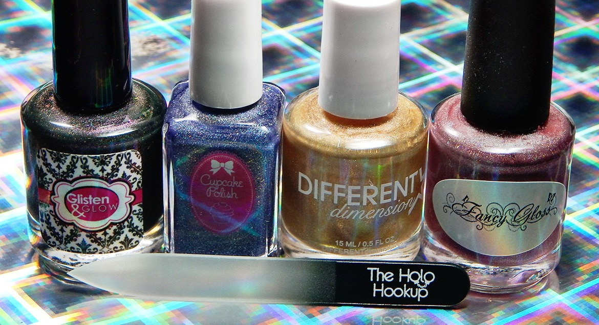 The Holo Hookup December 2018 | Transitioning Into The New Year