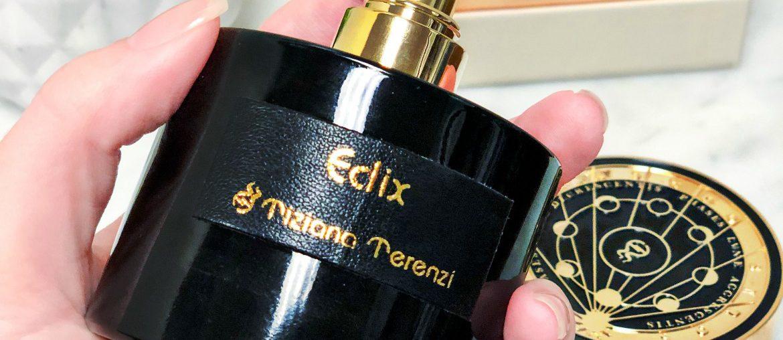 Tiziana Terenzi Eclix Fragrance