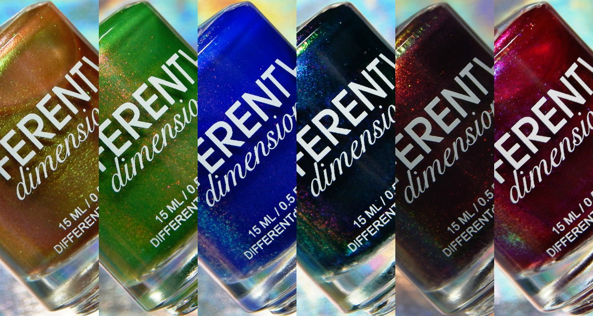 Different Dimension | You Are Beautiful Collection